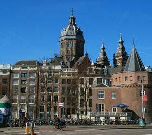 Тур Нидерланды — Бельгия — Франция — Германия — Швейцария — Италия