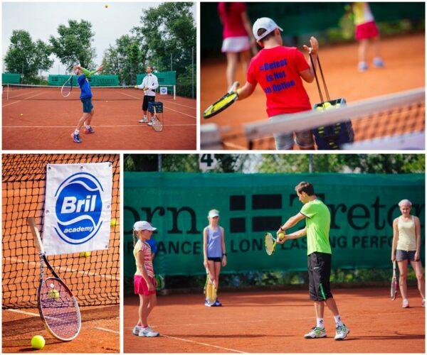 теннис Прага