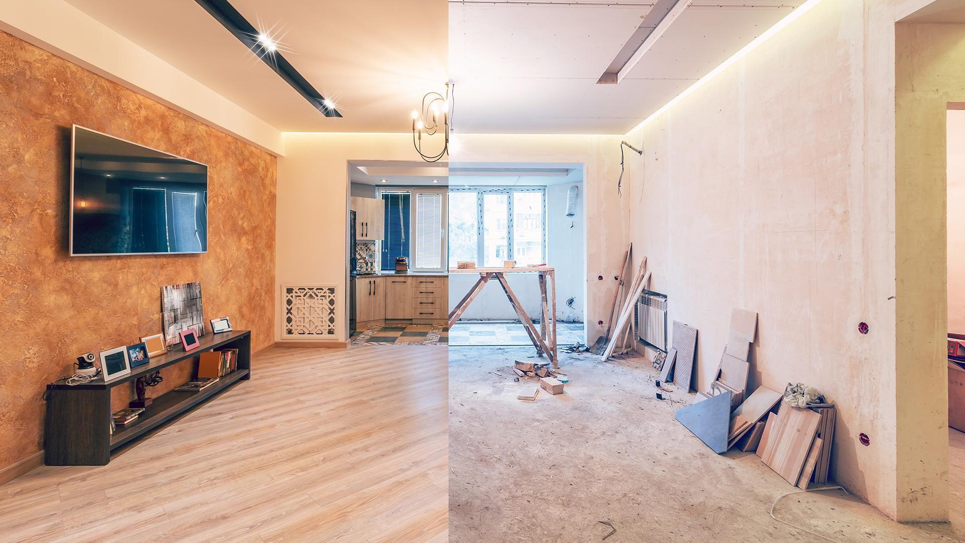 Ремонтно-строительная компания Metrix