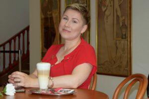 Интервью с Натальей Симоновой «ОБЯЗАТЕЛЬНО НАДО ПОПРОБОBАТЬ»