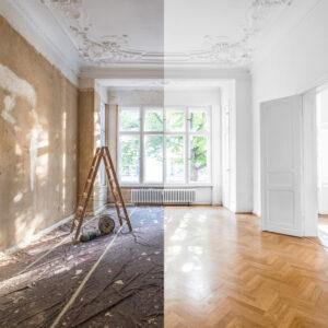 Качественный ремонт квартир, домов и офисов