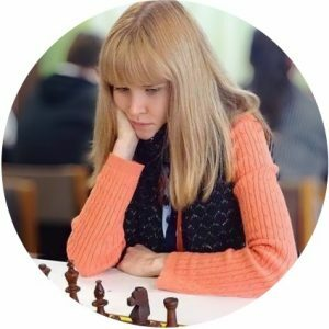 Урок шахматной игры
