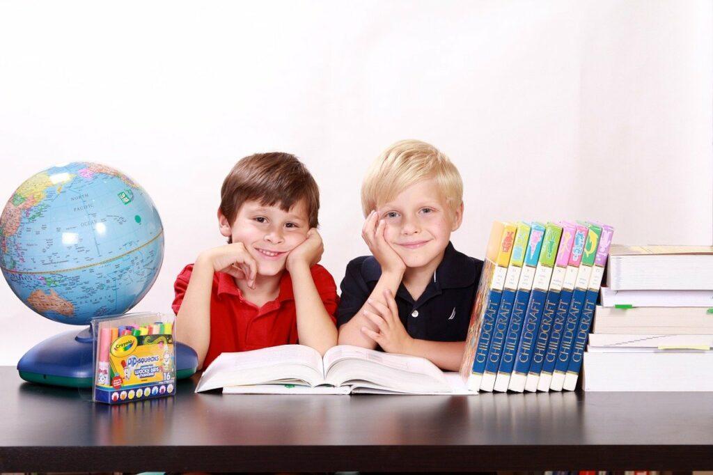 Учеба в Чехии: что нужно знать об образовании детей?