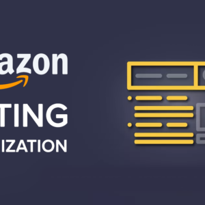 Amazon listing optimization, Амазон оптимизация листингов, улучшение выдачи в поиске