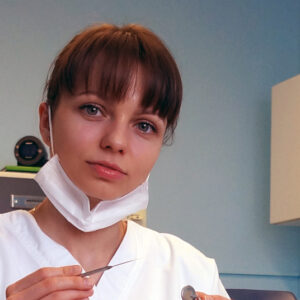 Стоматолог Прага
